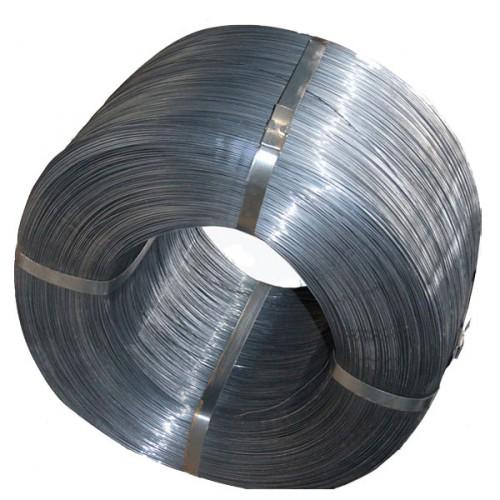 Проволока стальная низкоуглеродистая ГОСТ 3282-74, ТНС, 2мм оптом