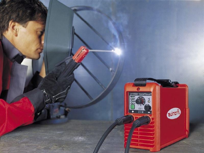 Сварочное оборудование — разновидности и применение оптом