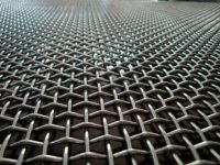 Сетка рифленая 3 мм, d.1,6 мм
