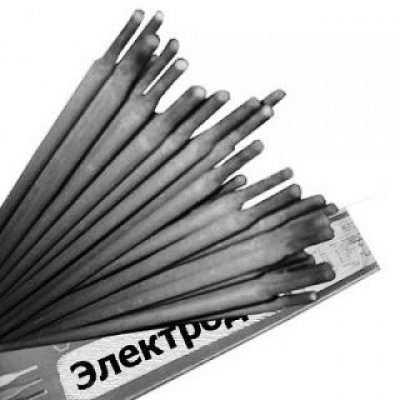Электроды для резки металла ОЗР-1, d.3мм оптом